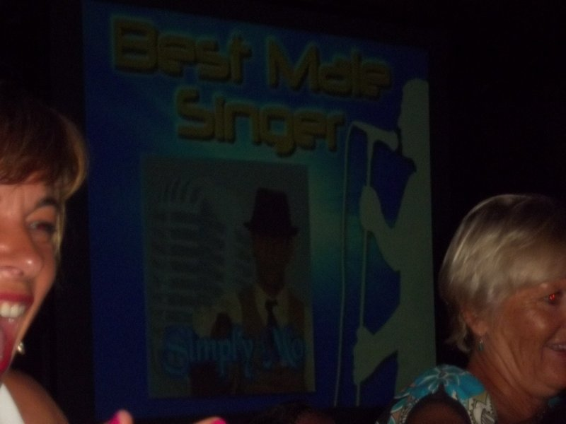 Simply Mo - Best Male Singer!