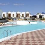 Club Montecastillo's Pool in Fuerteventura