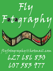 FLy Fotography - Portrait Photographers in Tenerife