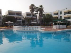 Oasis Lanz Club, Lanzarote