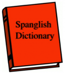 Learning Spanish and Teaching English