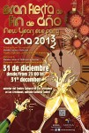 Celebrate the New Year with Live Music & Dancing in Los Cristianos
