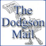 Follow The Dodgson Mail to keep up to date with The Dodgson Family, now in Scotland!