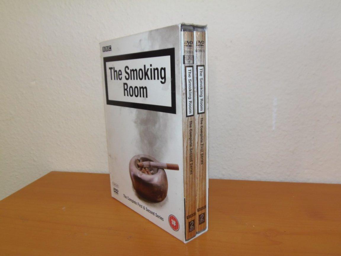 DVD Box Set - The Smoking Room