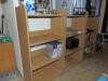 3 x Shelf Units