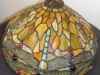 Tiffany Lampshade (damaged) - Image 1